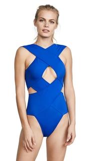 OYE Swimwear Chiara One Piece