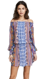 Ramy Brook Printed Lucia Dress
