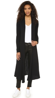 Riller & Fount Norma Extra Long Cardigan