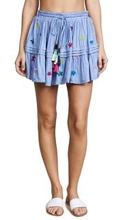 ROCOCO SAND Stellar Short Skirt