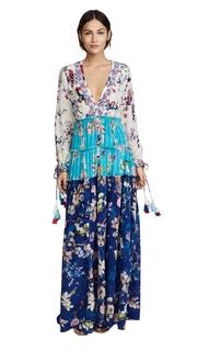 ROCOCO SAND Bella Long Dress