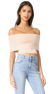 Ronny Kobo Maarit Crop Top