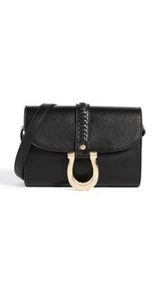 SANCIA Maela Mini Cross Body Bag