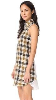 Sea Combo Twiggy Dress