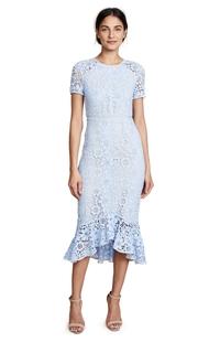 Shoshanna Edgecombe Dress