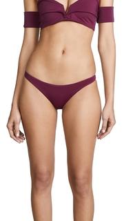 SKYE & staghorn Basic Reversible Bikini Bottoms