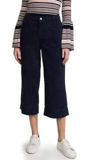 Splendid Twill Pants