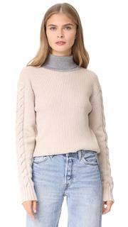 Tak. Ori Pullover Sweater