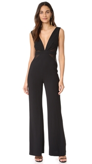 Talulah Staccato Contrast Jumpsuit