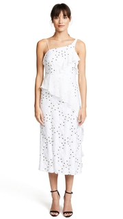 Talulah Associates Midi Dress
