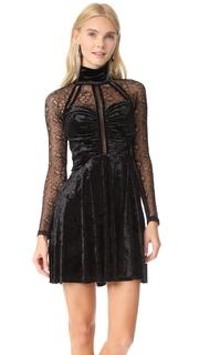 Three Floor Elixir Dress