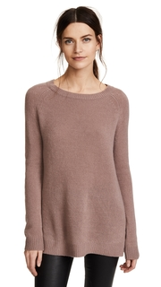ThePerfext Cashmere Sweater Tunic
