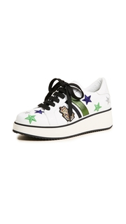 Veronica Beard Emmerson Sneakers