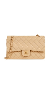 What Goes Around Comes Around Chanel 2.55 10 Bag (Previously Owned)
