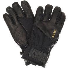 Перчатки женские Dakine Odyssey Glove Black