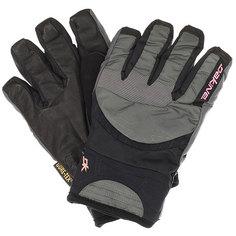 Перчатки женские Dakine Comet Glove Chacoral/Black