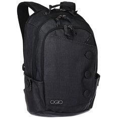 Рюкзак городской Ogio Soho Pack 22 L Black