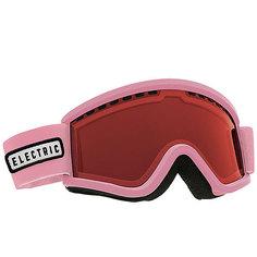 Маска для сноуборда Electric Egv.k Bubble Gum/Pink