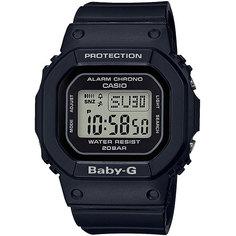 Электронные часы Casio Baby-g Bgd-560-1e Black
