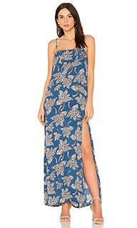 Платье shattered - Aila Blue