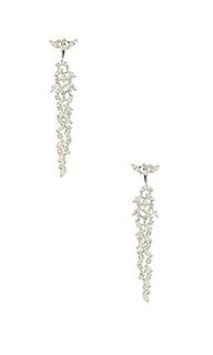 Серьги crystal - Amber Sceats
