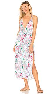 Платье beachside beauty - L*SPACE