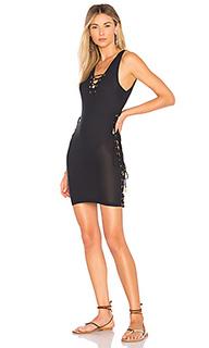 Платье - Luli Fama