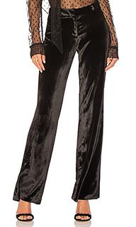 Широкие брюки sia - MILLY