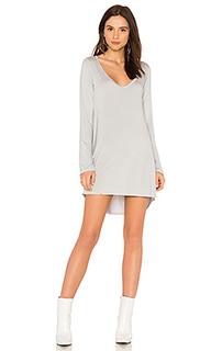 Платье с длинным рукавом kyle - Michael Lauren