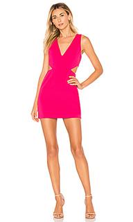 Облегающее мини-платье sweet lust - NBD