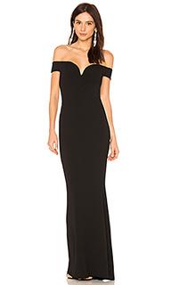 Вечернее платье elena - Nookie