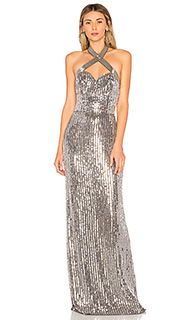 Вечернее платье sophie - Parker Black