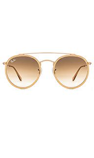 Солнцезащитные очки 0rb3647n - Ray-Ban
