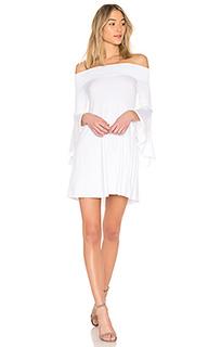 Платье agnes - Riller & Fount