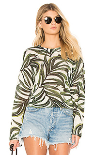 Худи cropped varsity - Show Me Your Mumu