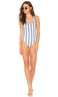 Слитный купальник anne marie - Solid & Striped