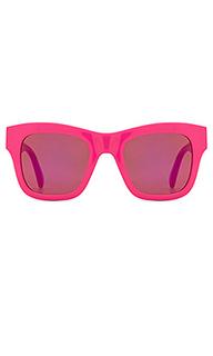 Солнцезащитные очки falabella square - Stella McCartney