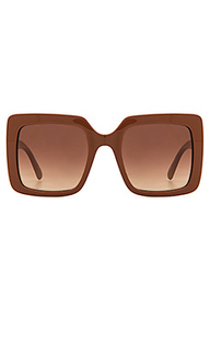 Солнцезащитные очки oversize square - Stella McCartney