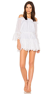 Платье со спущенными плечами hold on - Suboo
