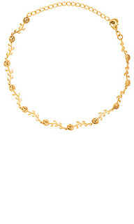 The rose choker - The M Jewelers NY