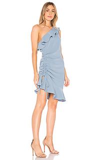 Платье с запахом kendra - Tularosa