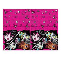 Скатерть, Monster High, 133х183 см Росмэн
