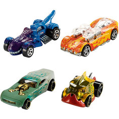 "Меняющие цвет машинки ""COLOR SHIFTERS"", Hot Wheels, в ассортименте Mattel"