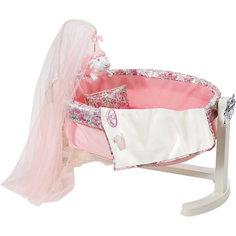 Колыбель с ночником, Baby Annabell Zapf Creation