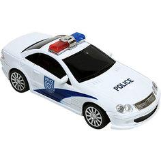 "Автомобиль ""City Police"", на р/у, Mioshi Tech"