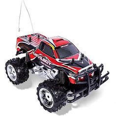 "Джип ""Monster truck"", на р/у, Mioshi Tech"