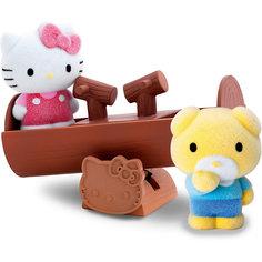 """Игровой набор """"Веселые качели"""" Hello Kitty, Blue Box"""