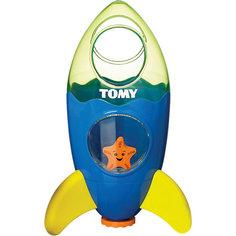 RU Игрушка для ванны Tomy Фонтан-Ракета