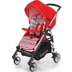 Коляска-трость Baby Care GT4 Plus , красный