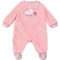 Комбинезончик, Baby Annabell, в ассортименте Zapf Creation